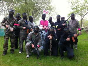 quint airsoft lapin