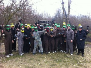 quint paintball groupe
